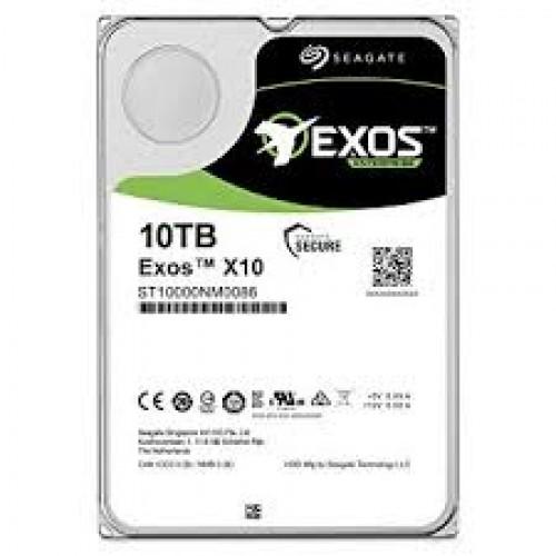 10TB EXOS