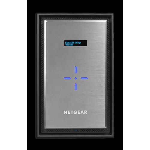 Netgear RN628X
