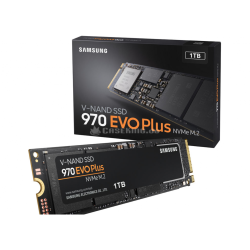 960 EVO PLUS1TB