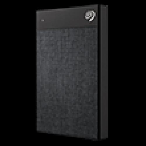 """Backup Plus Ultra Touch 1 TB Black..."
