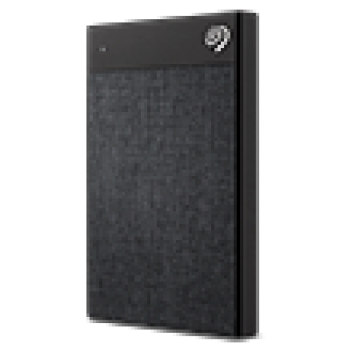 """Backup Plus Ultra Touch 2 TB Black..."