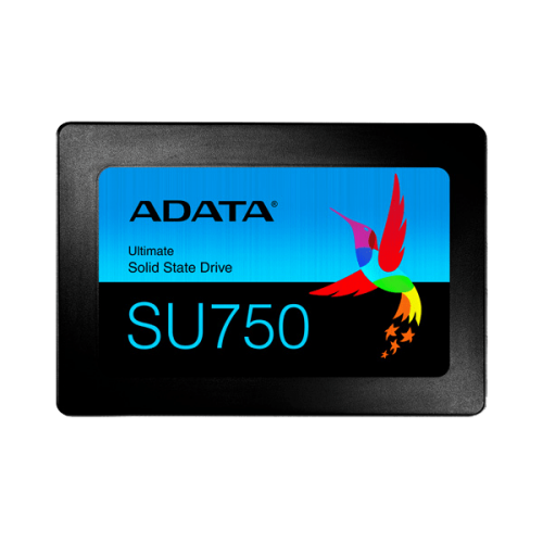 """ADATA SU750  512GB ASU750SS-512GT-..."