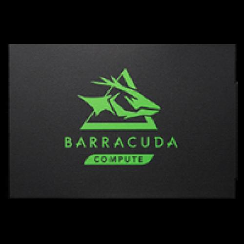 """""""Barracuda 510 M.2 NVME 256GB ZP256..."""