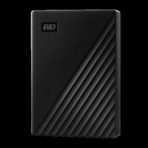"""""""WD My Passport 4TB WDBPKJ0040BBK-W..."""