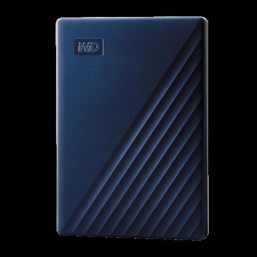 """MyPassport-for-Mac-2TB WDBA2D0020B..."