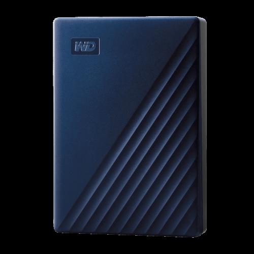 """""""MyPassport-for-Mac-4TB WDBA2F0040B..."""