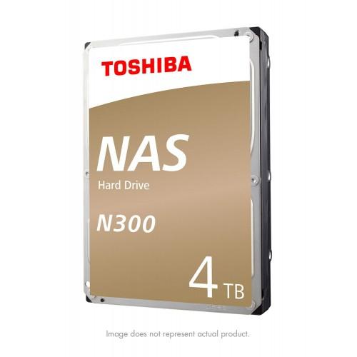 """Tosshiba 4TB HDWQ14UZSVA"""