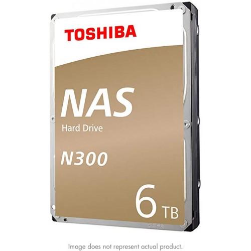 """Tosshiba 6TB HDWG160UZSVA"""