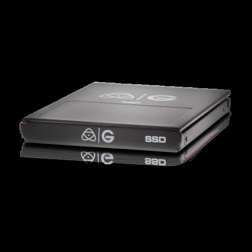 """""""Atomos Master Caddy 4K 512GB Black..."""
