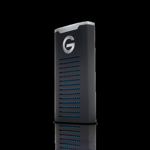 """G-DRIVE mobile SSD R-Series 2TB WW..."